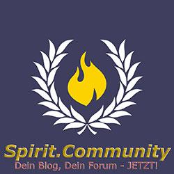 Willkommen Spirit.Community