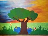 Mein Wandbild