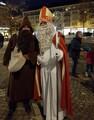Sankt Nikolaus - Samichlaus