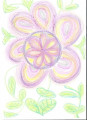 Blume der Liebe
