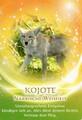 Krafttier Kojote - Die närrische Weisheit
