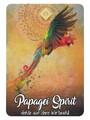 Papagei Spirit