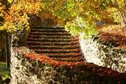 Die Treppe - Ort der Begegnung und der wechselnden Eindrücke
