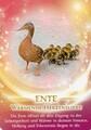 Krafttier Ente