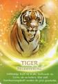 Swe Tiger als Krafttier