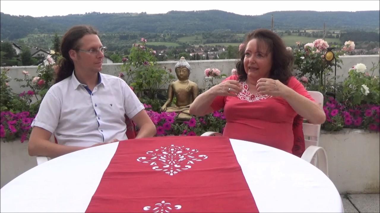 Begleiter aus dem Jenseits mit Isolde Heller-Bayer